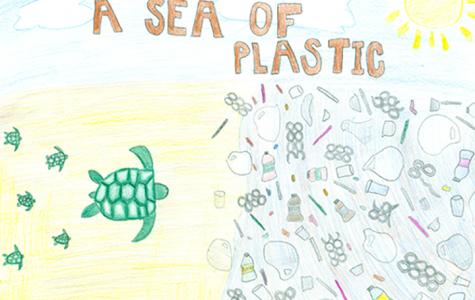 A Sea of Plastic