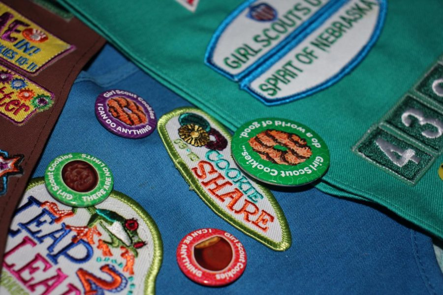 Some+Girl+Scouts+like+to+be+a+part+of+troops+that+do+many+activities+in+order+to+fill+their+sashes+or+vests+with+badges.+Badges+were+gained+after+the+girls+learned+something+new+or+after+they+had+finished+a+new+activity+that+benefits+a+large+group+of+people.+%22I+always+helped+out+with+every+activity+that+my+troop+did+because+I+liked+to+know+that+I+was+benefitting+people+out+in+the+community%2C%22+Kelly+said.+%22Winning+badges+was+fun+because+it+was+another+way+to+get+rewarded+when+we+helped+out.+Many+girls+got+more+involved+when+they+found+out+about+the+badges+and+other+rewards.%22