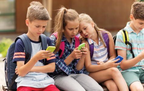 How young is too young for an iPhone?