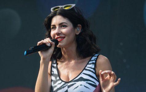 Artist Spotlight: Marina