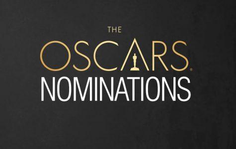 Oscar Award Nominations