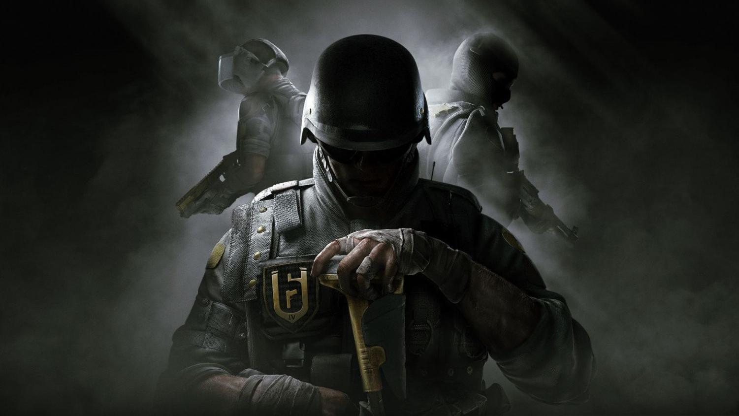 Picture from Ubisoft's Year 4 Pass