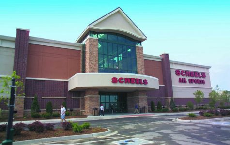 Scheels: High Schooler's Choice
