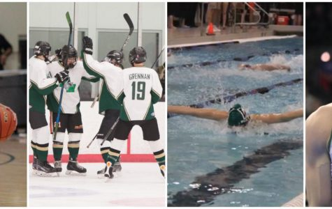 Wrapping Up Winter Sports