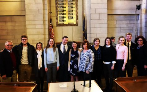 New Voices Bill hits Nebraska Senate Floor