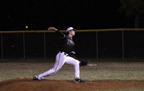 Millard West vs Burke Baseball 3.22.19