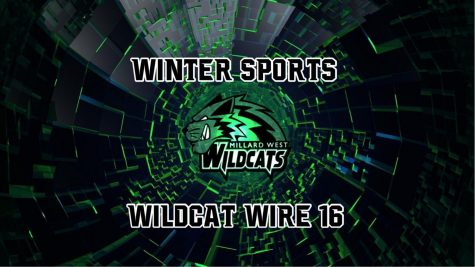 Wildcat Wire: Episode 9