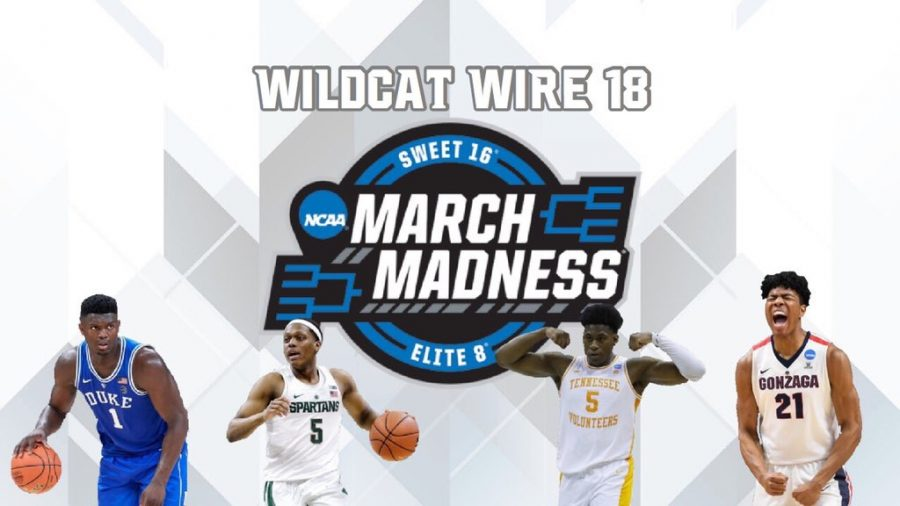 Wildcat+Wire%3A+Episode+18+March+Madness