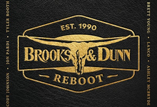 New Boots: Brooks & Dunn