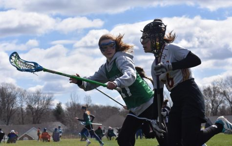 Millard West Girl's Lacrosse Tournament 4.13.19