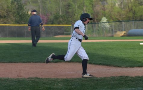 Elkhorn South Millard West JV Baseball