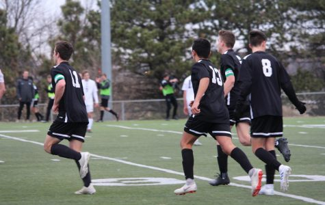 Millard West vs Westside Boys Varsity Soccer 3.28.19