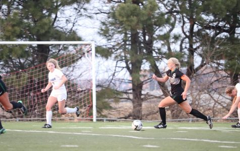 Girl's Soccer Captures Metro Tournament