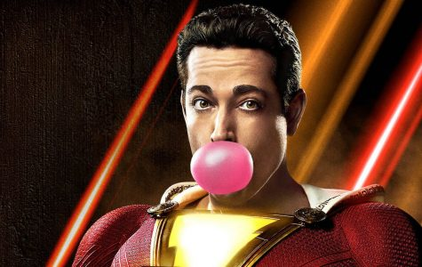 Shazam!: What Comics Are All About