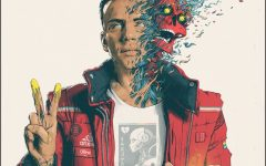 Logic- 'Confessions of a Dangerous Mind', a bust
