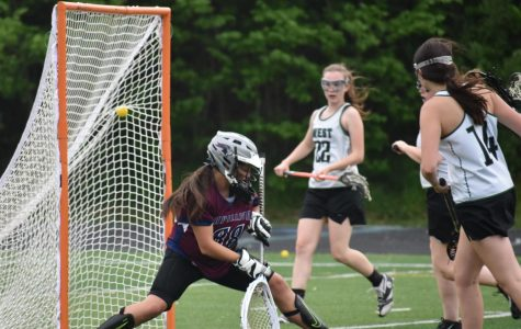 Semi Finals Girl's Lacrosse vs Monarchs (05.17.19)