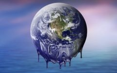 Global Warming: A Problem at our Doorstep