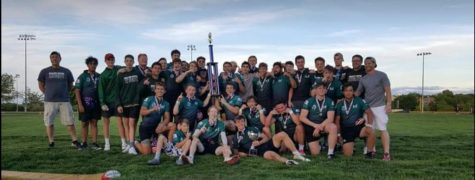 Millard United Rugby takes the State Title