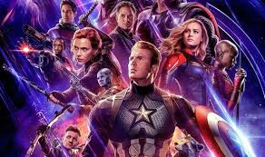 Avengers: Endgame; A Fresh Start for the MCU