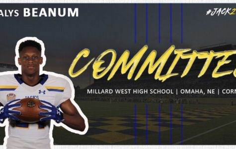 Officially becoming a jackrabbit