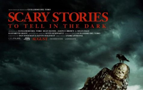 A collection of short stories made into a film based on the novel Scary Stories to Tell in the Dark.