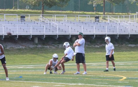 2019/20 Millard West Football preview