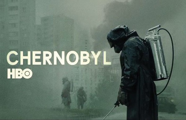 The Chernobyl mini series is rated as the highest fan-scored TV show on IMDB and is shown world wide to millions of viewers.