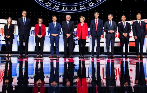The leading Democratic candidates participated in seven hours of climate debates on CNN in early September. To prepare, they released environmental plans on their websites.