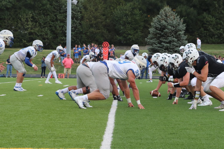 Teams+lining+up