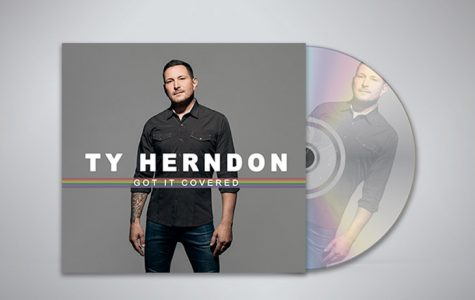 New Boots: Ty Herndon