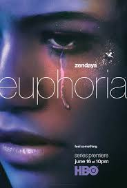 Zendaya steals the spotlight in the brand new show Euphoria