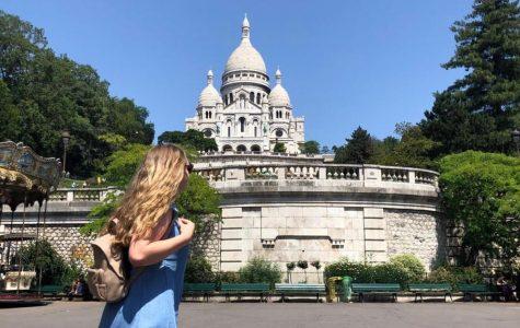 Honor Choir Takes on Europe