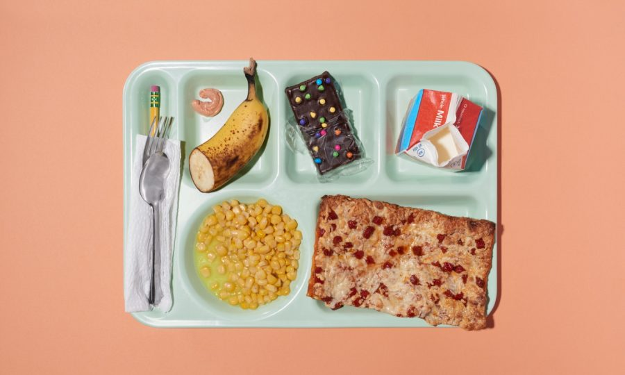School+lunches+often+are+not+appealing+to+students+and+many+complain+about+the+amount+of+time+they+have+to+eat.+