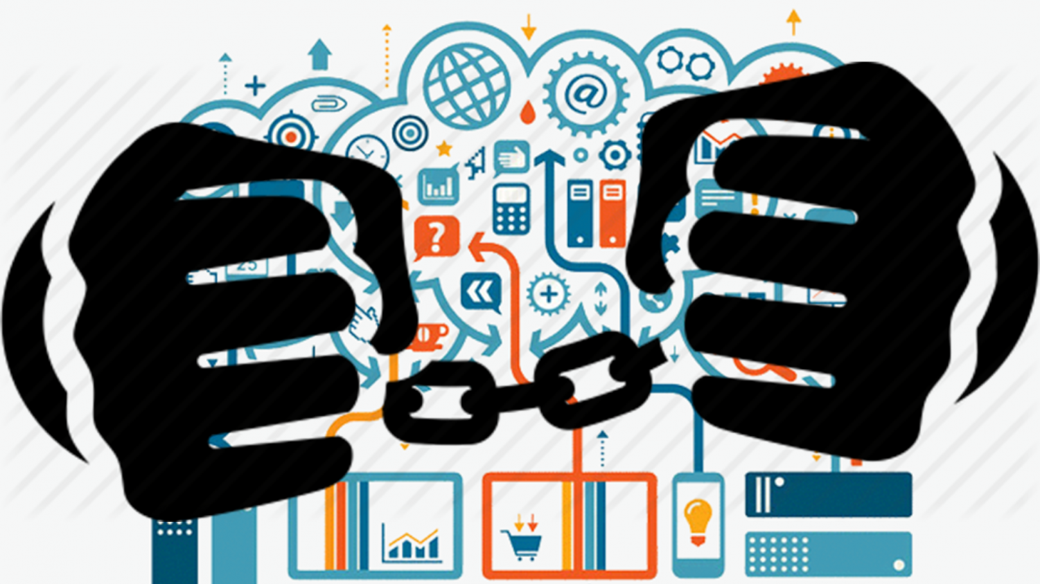 On the Internet, citizens are free to express their opinions, but there are numerous, implemented ways of regulating its usage and corresponding ethical responsibility.
