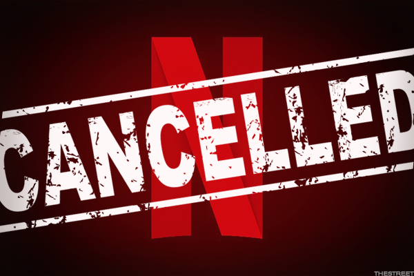 Netflix has chosen to cancel over ten of it's most popular shows and this has fans cancelling subscriptions.