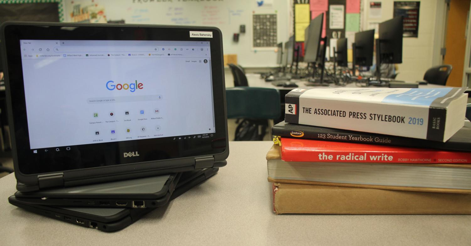 Tablets are starting to play a large role in the education of students by getting rid of the use of textbooks. Though tablets can be beneficial, shoving textbooks aside to be left on a dusty shelf will only hurt students.