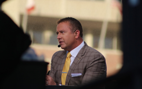GameDay Host  Kirk Herbstreit discusses week 5 of college football.