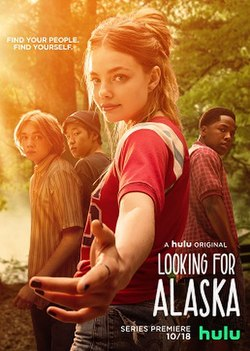 Looking for Alaska on Hulu turned an older book into a fresh TV series with exciting characters, plot lines and adventures. This makes it the perfect new show to watch while stuck inside all winter.