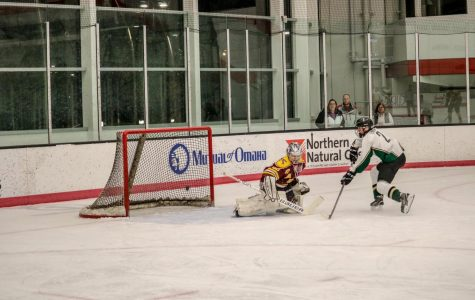 Millard West hockey starts season hot