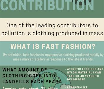 Fateful fabrics