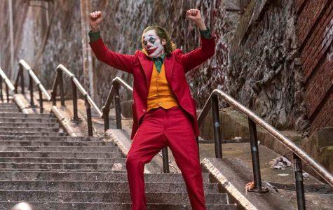 Joker: A breath of fresh air