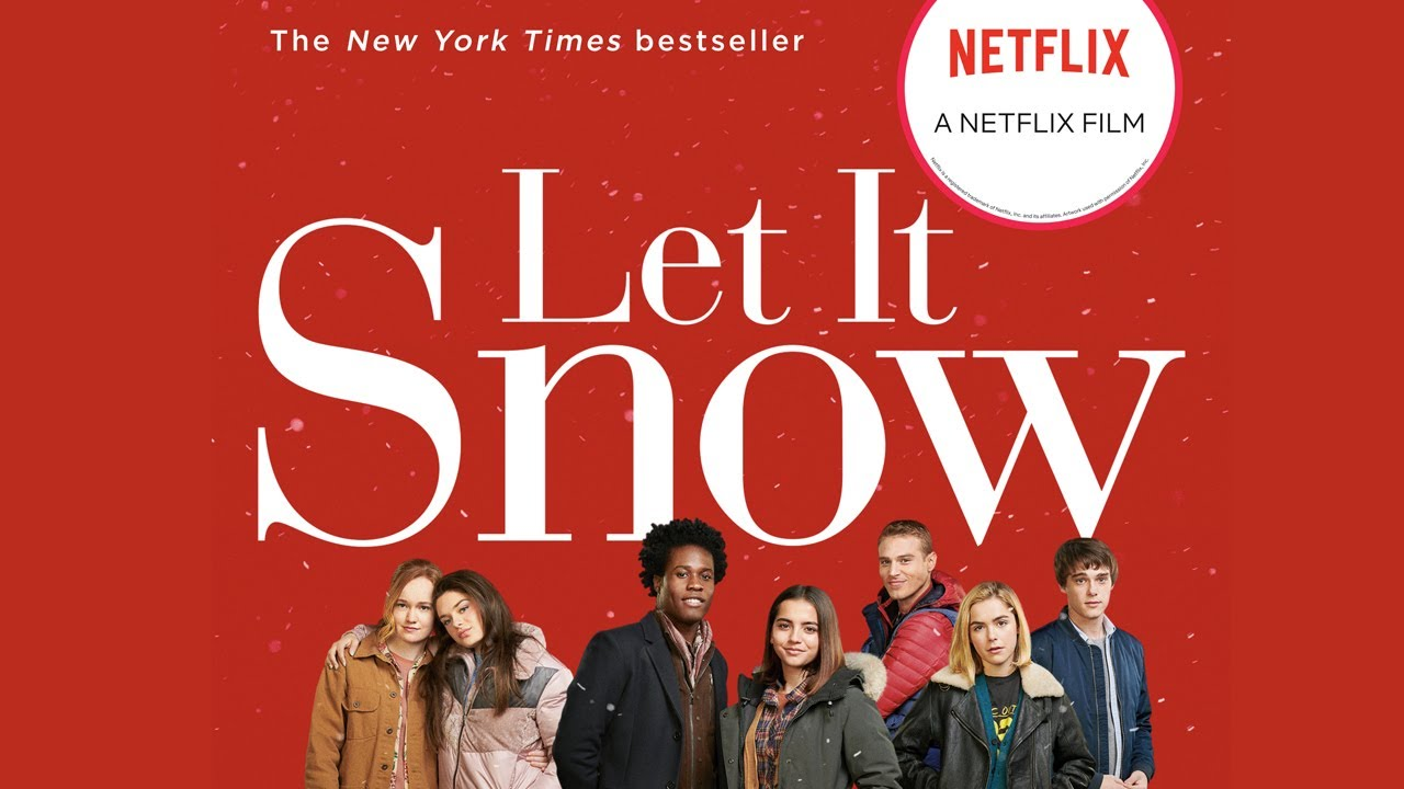 Netflix recently came out with a new movie titled Let It Snow. This movie gives the audience a look into the lives of a group of teenagers after a blizzard hits their town. There are a few different stories that center around love and friendship. They all blend to create a nice conclusion.