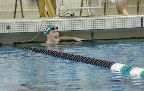 Diving into the swim season