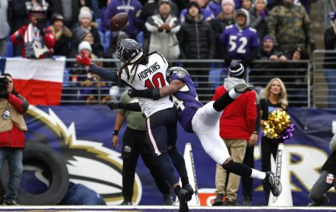 Pass Interference: A penalty that should be challenged