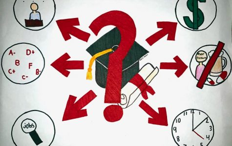 Higher education: Not always a necessity