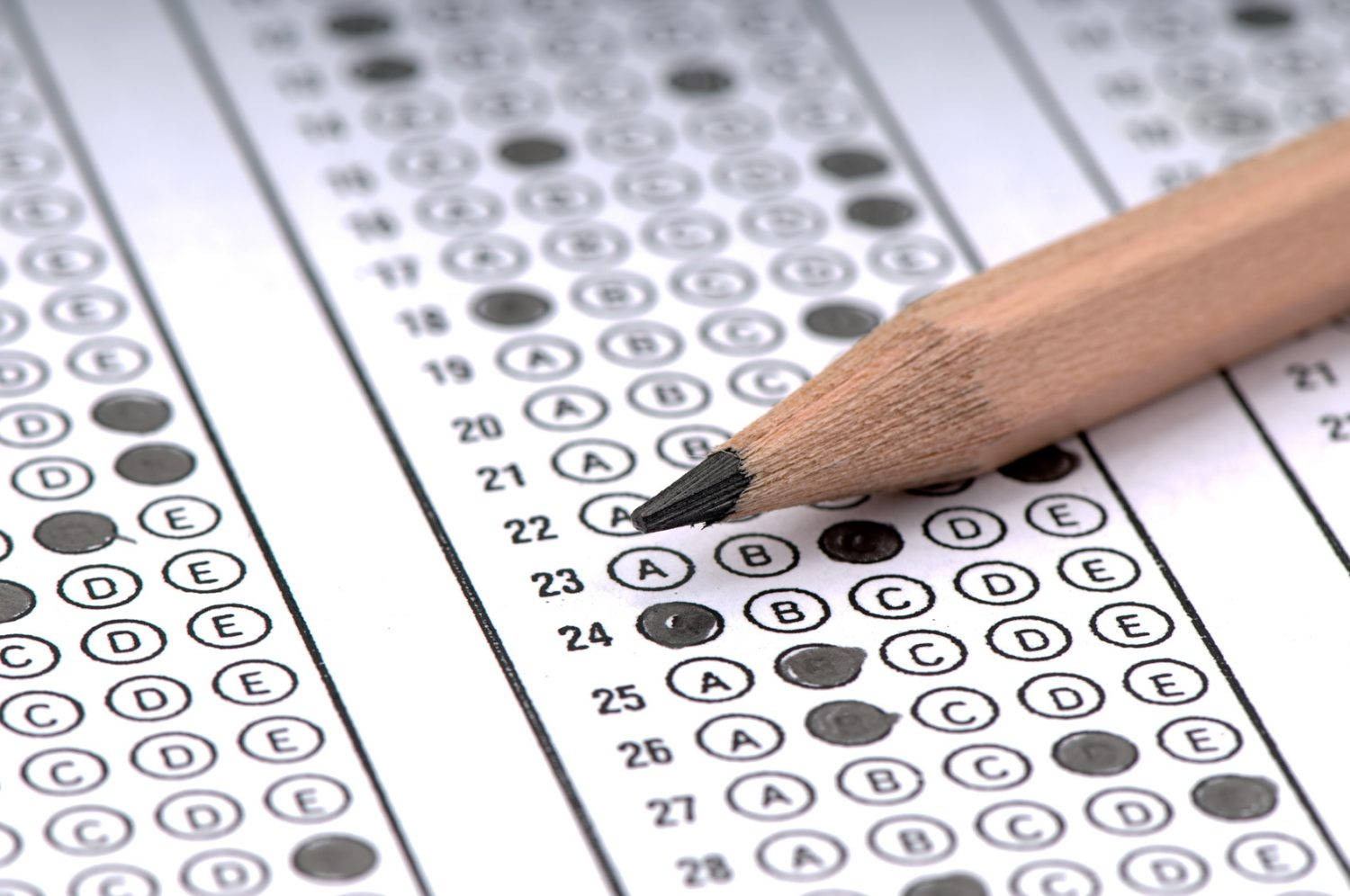 Standardized testing has been around since the early 600's. Though today's testing is much different from back then, testing today causes more stress within students and they are becoming more and more of an inaccurate source to measure a student's ability to learn.