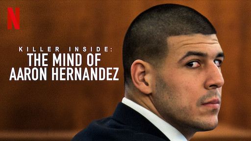 Aaron Hernandez went from football star to a cold-blooded killer.