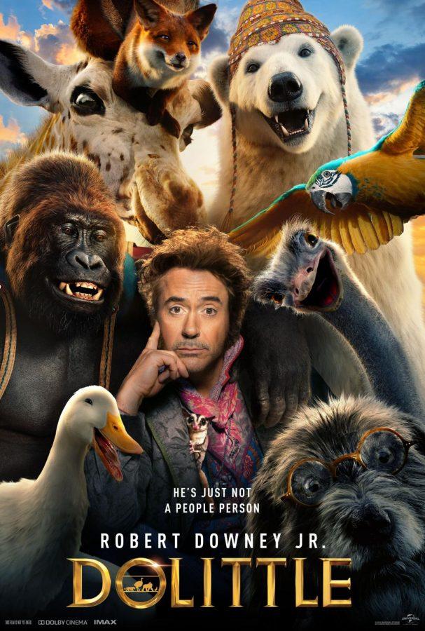 Poster courtesy of IMDb