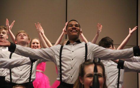 Show Choir Premiere