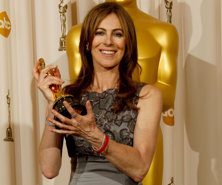 Kathryn Bigelow is the only woman to ever win an Oscar for best director for her work on the film The Hurt Locker.